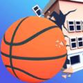 超大篮球破坏城市 V1.0.5 安卓版