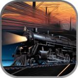 模拟真实火车驾驶 V2.0 安卓版