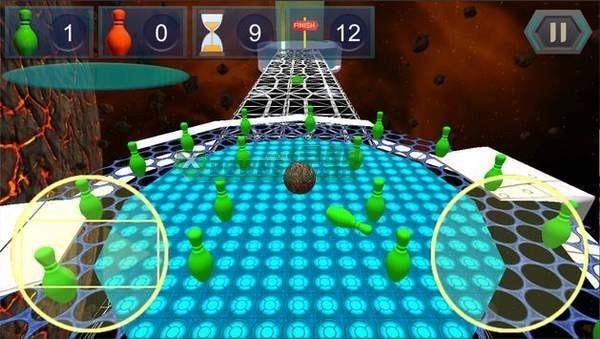 平衡球挑战赛V1.0.9 安卓版