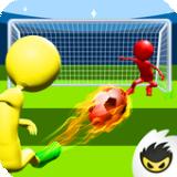 足球竞技踢 V0.0.7 安卓版