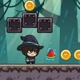 巫师男孩历险记游戏下载-巫师男孩历险记最新安卓版下载V1.0