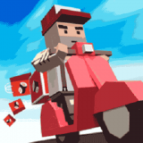 都市模拟摩托车 V1.2 安卓版