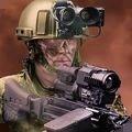 终极枪战射击 V0.1 安卓版
