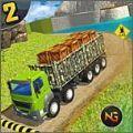 陆军运输卡车 V1.0 安卓版