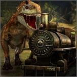 穿越恐龙公园 V6.0 安卓版
