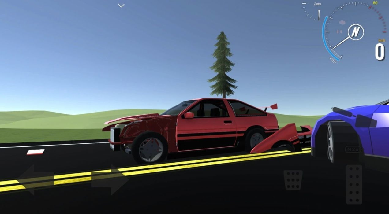 真实驾驶5最新版