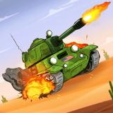 坦克大战超级武器 正式版