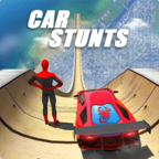 蜘蛛超级英雄汽车 免费版