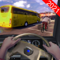 现代交通巴士模拟器3d 安卓版