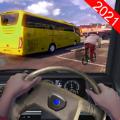 现代巴士山地驾驶 手机版