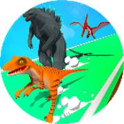 最强恐龙进化 安卓版