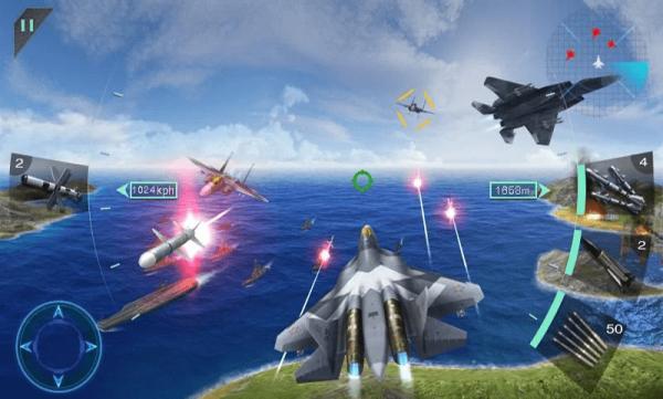 海陆空之战免费版