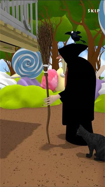 糖果屋历险记免费版