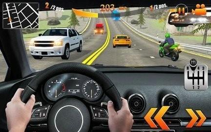 高速赛车竞速赛手机版