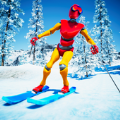 高山特技滑雪 最新版