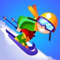 空闲滑雪大亨 手机版