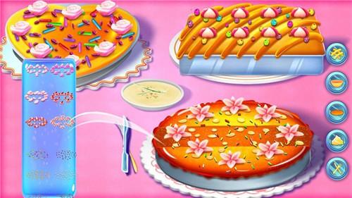 烹饪美食馅饼最新版