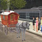 马教练模拟器3D 手机版