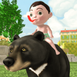 婴儿学步车模拟器 免费版