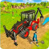 农庄挖掘机模拟器 最新版