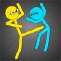 火柴人踢格斗 免费版
