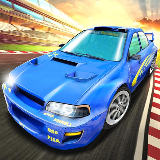 模拟驾驶挑战赛 最新版