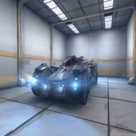 钢铁战车模拟 安卓版