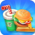 美食餐厅汉堡饮料店 最新版