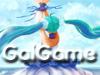 手机GalGame恋爱文字游戏
