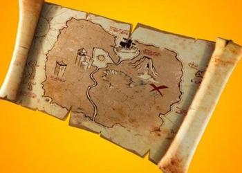 地下宝藏位置介绍