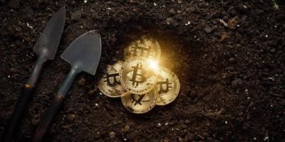 2020挖矿赚钱平台