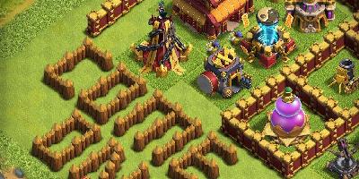 攻击敌人并强化塔的策略塔防类游戏