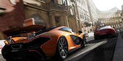 极限竞速类赛车游戏大全