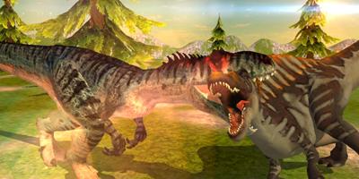 十大恐龙题材游戏盘点