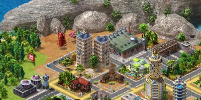 城市建设类游戏排行榜