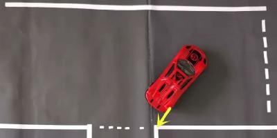 科目二3d练车模拟手游